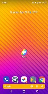 Pluvius - Imagem 1 do software
