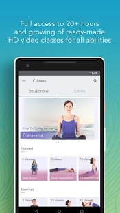 Yoga Studio: Mind & Body - Imagem 1 do software
