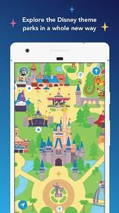 Play Disney Parks - Imagem 1 do software