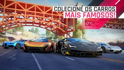 Asphalt 9: Legends - Imagem 1 do software