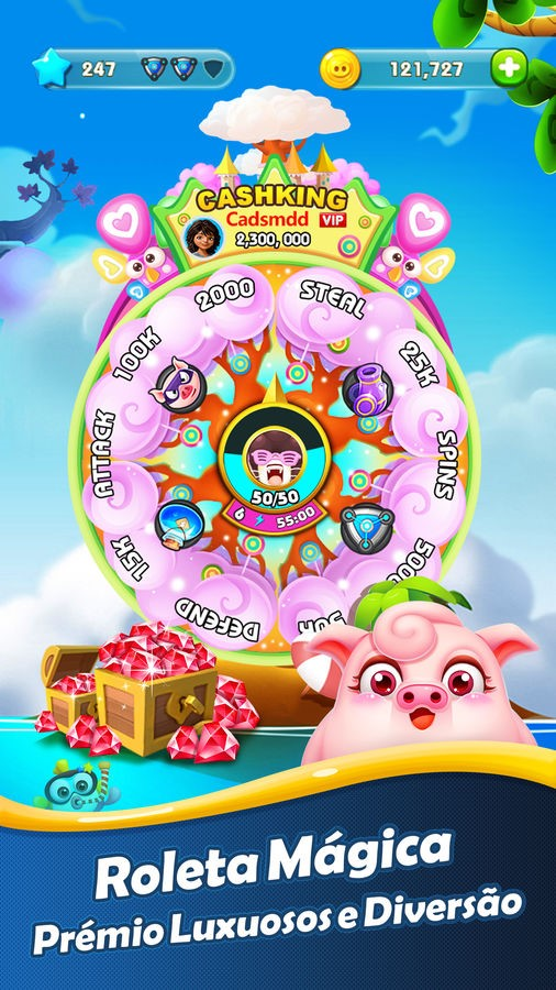 Piggy Boom - Imagem 1 do software