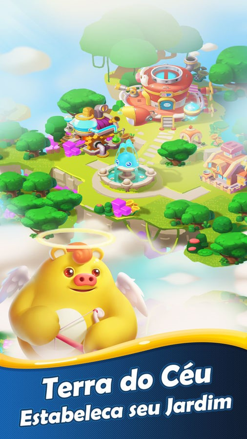 Piggy Boom - Imagem 2 do software
