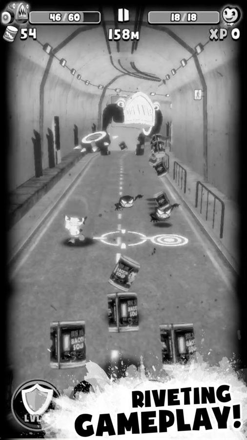 Bendy™ in Nightmare Run - Imagem 2 do software
