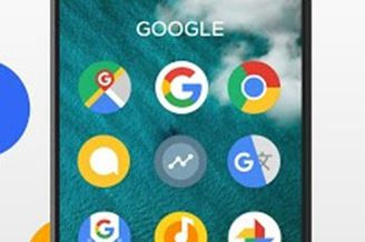 Pixel Pie Icon Pack Download para Android Grátis
