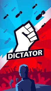 Dictator – Rule the World - Imagem 1 do software