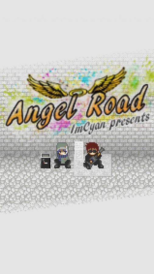 Angel Road - Imagem 1 do software