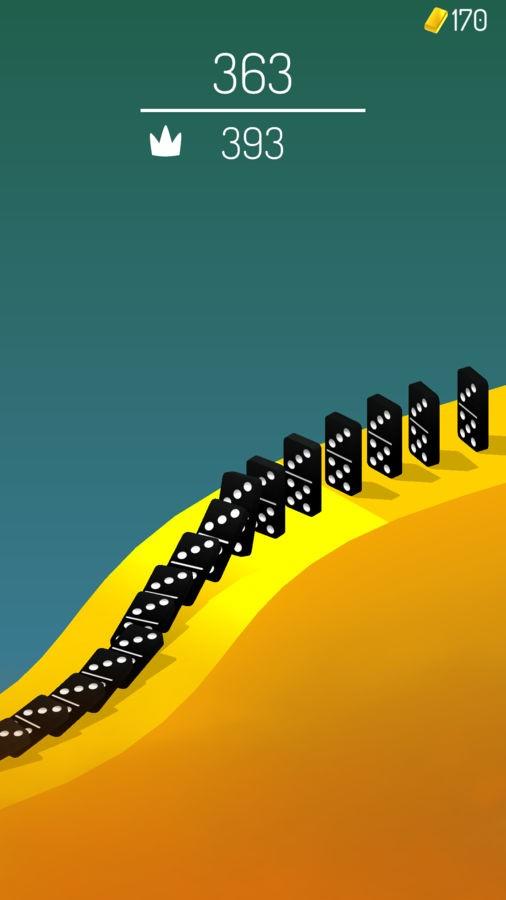 Domino - Imagem 2 do software