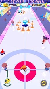 Curling Buddies - Imagem 1 do software