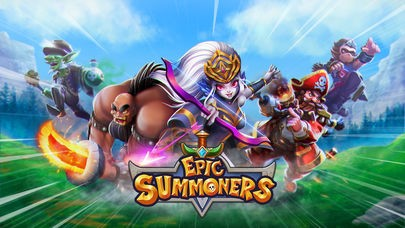 Epic Summoners: Monsters War - Imagem 1 do software