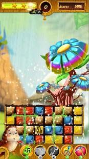 SEEDS - The Magic Garden - Imagem 1 do software