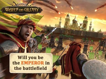Wars of Glory - Imagem 1 do software