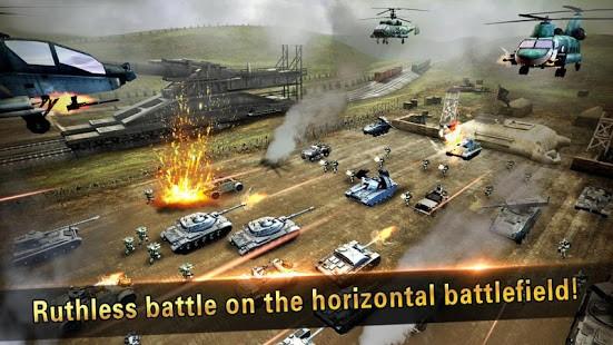 Commander Battle - Imagem 1 do software