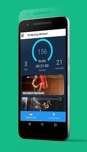 Kickboxing - Fitness and Self Defense - Imagem 2 do software