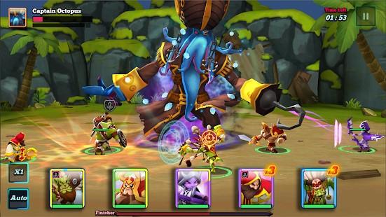 Giants War - Imagem 1 do software
