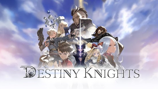 Destiny Knights - Imagem 1 do software