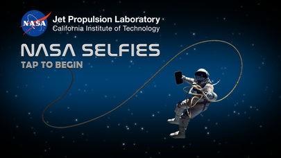 NASA Selfies - Imagem 1 do software