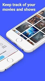 MovieList: Track Your Movies & TV Shows - Imagem 2 do software