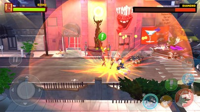 Shaq Fu: A Legend Reborn - Imagem 1 do software