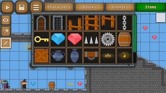 Epic Game Maker - Imagem 1 do software