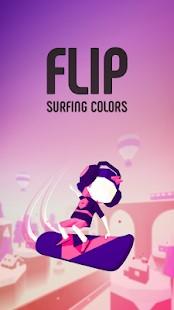 Flip: Surfing Colors - Imagem 2 do software