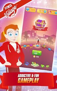 Fitness Village - o jogo - Imagem 1 do software