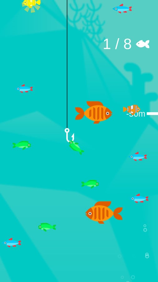 The Fish Master! - Imagem 2 do software