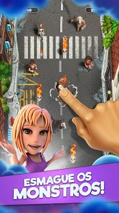 POU: The First Smash - Imagem 2 do software