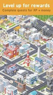 Pocket City - Imagem 2 do software