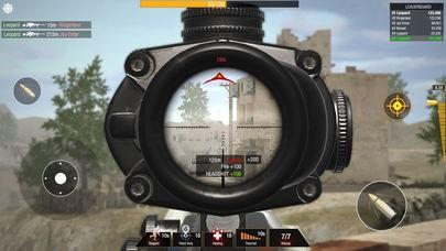 Bullet Strike: Sniper PvP game - Imagem 1 do software