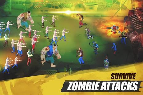 Zombie Battleground - Imagem 1 do software