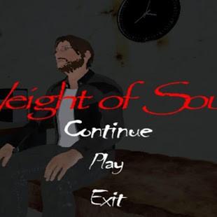 Weight of Souls - Imagem 1 do software