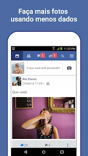 Facebook lite download imagem 2 do facebook lite stopboris Image collections