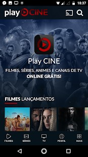 PRO BAIXAR CINEMAX