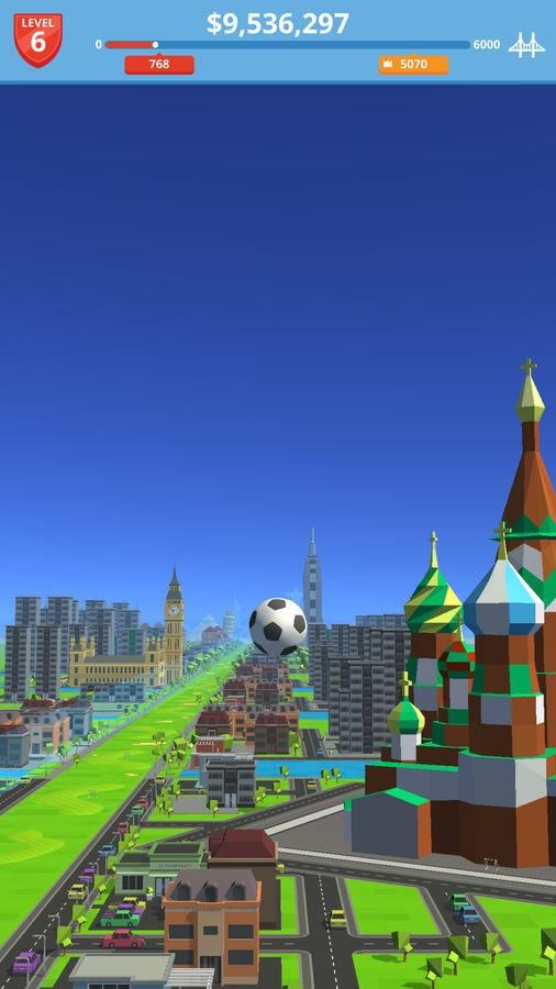 Soccer Kick - Imagem 2 do software