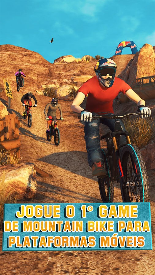 Bike Unchained 2 - Imagem 1 do software