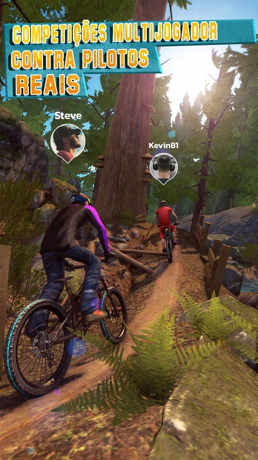 Bike Unchained 2 - Imagem 2 do software