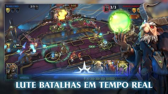 Warhammer Age of Sigmar: Realm War - Imagem 1 do software