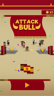 Attack Bull - Imagem 1 do software