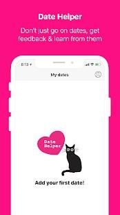 Date Helper - Imagem 1 do software