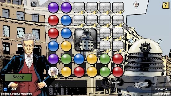 Doctor Who Infinity - Imagem 1 do software