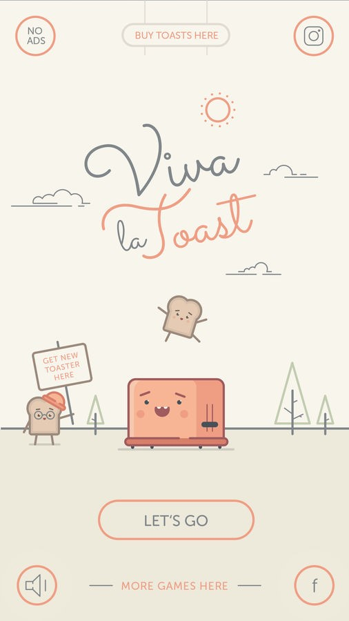 Viva la Toast - Imagem 1 do software
