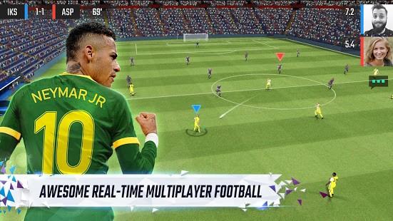 Match MVP Neymar JR - Imagem 1 do software