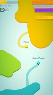 Paper.io 2 - Imagem 1 do software