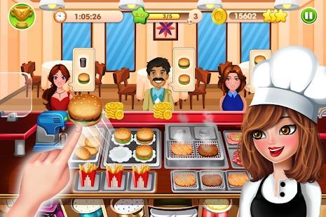 Cooking Talent - Imagem 1 do software
