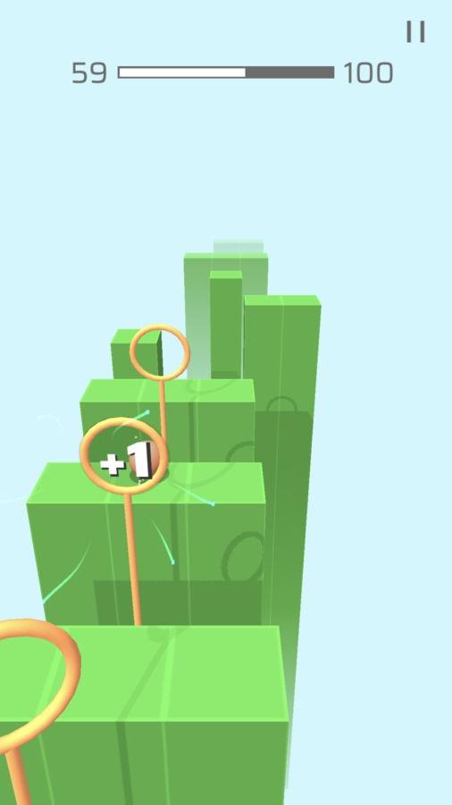 High Hoops - Imagem 2 do software