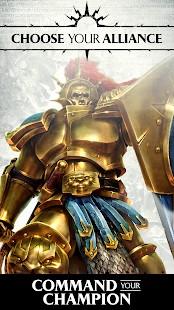 Warhammer AoS: Champions - Imagem 1 do software