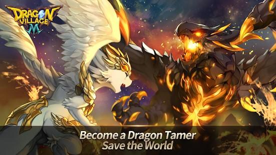 Dragon Village M - Imagem 1 do software