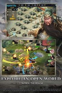 Three Kingdoms: Massive War - Imagem 2 do software