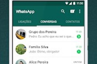 WhatsApp Download para Android Grátis