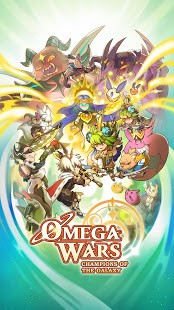Omega Wars - Imagem 1 do software